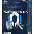 Soft4Boost Any Uninstaller 7.0.9.593