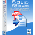 Solid PDF to Word 9.1.7212.1984