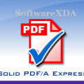 Solid PDFA Express Latest Version