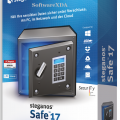 Steganos Safe 20.0.9 Rev 12495 [Latest]