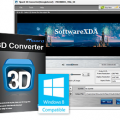 Tipard 3D Converter Latest Version