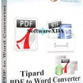 Tipard PDF to Word Converter 3.3.16