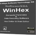 WinHex Latest Version