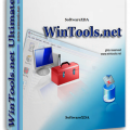 Win Tools net Professional Latest Version
