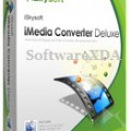 iSkysoft iMedia Converter Deluxe Latest Version
