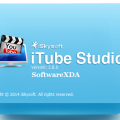 iSkysoft iTube Studio Latest Version