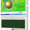 CCProxy 8.0 Build 20161013