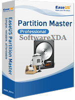 EaseUS Partition Master Technician