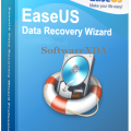 EaseUS Data Recovery Wizard 12.9.1 x64 WinPE [Latest]