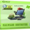 EMCO Malware Destroyer v8.2.25.1145