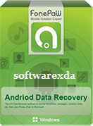 FonePaw Android Data Recovery 2.9.0 + Portable