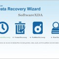 Myjad Data Recovery Wizard Latest Version