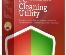 PC Cleaning Utility Latest Version