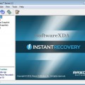 Raxco InstantRecovery Server Latest Version