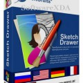 SoftOrbits Sketch Drawer Pro 4.2