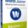 Word Cleaner Latest Version