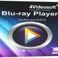 4Videosoft Blu-ray Player 6.2.8 + Portable