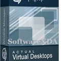 Actual Virtual Desktops Latest Version