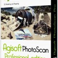 Agisoft PhotoScan Pro 1.2.5 Build 2735