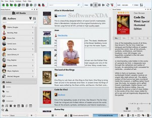 Alfa eBooks Manager Premium