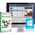 AnyMP4 MXF Converter Latest Version