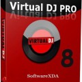 Virtual DJ Pro 8.2.3624 + Portable