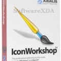 Axialis IconWorkshop Pro 6.9.1.0 + Portable