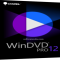Corel WinDVD Pro Latest Version
