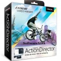 CyberLink ActionDirector Deluxe 1.1.1705.0 [Activated]