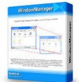 DeskSoft WindowManager 6.1.1