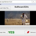 Easy Video Logo Remover Latest Version