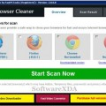 Fast Browser Cleaner Latest Version