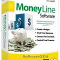 NCH MoneyLine Plus Latest Version