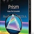 NCH Prism Video File Converter Plus Latest Version