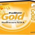 Photodex ProShow Gold Latest Version