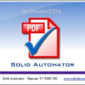 Solid Automator Latest Version