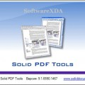 Solid PDF Tools Latest Version