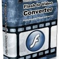 ThunderSoft Flash to Video Converter Latest Version
