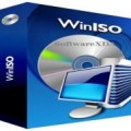 WinISO Latest Version