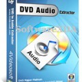 4Videosoft DVD Audio Extractor Latest Version