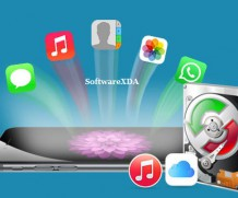 Anvsoft SynciOS Data Recovery Latest Version