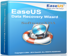 EaseUS Data Recovery Wizard Technician Latest Version