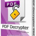 PDF Decrypter Pro Latest Version