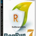RegRun Security Suite Platinum 8.30.0.530