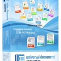 Universal Document Converter 6.8.1712.15160