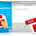 VeryPDF PDF Password Remover Latest Version