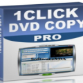 1CLICK DVD Copy Pro Latest Version