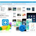 4Videosoft iOS Data Recovery v8.1.18