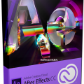 Adobe After Effects CC 2017 14.0.1