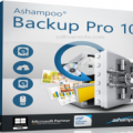 Ashampoo Backup Pro Latest Version